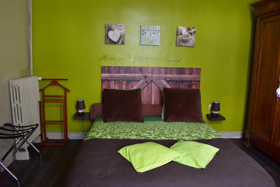VILLA CAPSYLVAINE - Chambres et logements